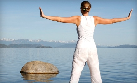 ReDefining Yoga & Pilates - ReDefining Yoga & Pilates in Windham