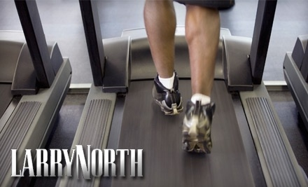 Larry North Fitness - Larry North Fitness in Dallas