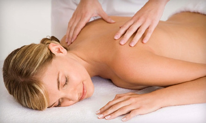 Tao Chi Massage & Skin Care - Stuart: 60- or 90-Minute Massage or Spa Package at Tao Chi Massage and Skin Care in Stuart (Up to 53% Off)
