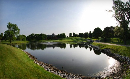 Andover Golf and Country Club - Andover Golf and Country Club in Lexington