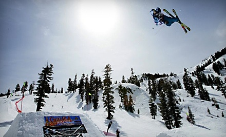 1 General-Admission Ticket (a $20 value) - San Francisco Ski & Snowboard Festival Presented by SnowBomb in San Francisco