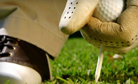 1 Round of Golf for 2 on the Par 3 Walking Course (up to a $24 value) - Windy Hill Sports Complex  in Midlothian