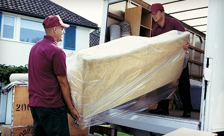 Two Months of Warehouse Storage in a 10x20 Unit (a $180 value) - 1st Class Moving Company in