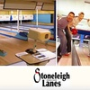 Up to 59% Off Bowling and Pizza