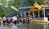Delaware River Tubing - Frenchtown: Rafting or Tubing from Delaware River Tubing in Frenchtown