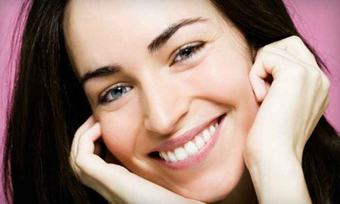 Aristo Dental - Northwood at Buffalo Grove: $145 for 20 Units of Botox at Aristo Dental in Wheeling (Up to $300 Value)