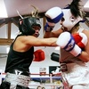 53% Off Classes and More at Chicago Boxing Club