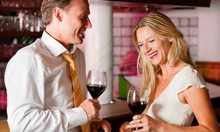 McIntyre's Winery & Berries - Bardstown: Wine Tasting for Two, Four, or Six at McIntyre Winery & Berries in Bardstown