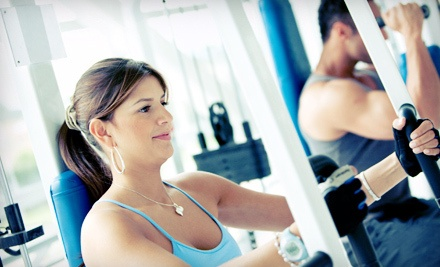 1-Month Primary Membership (a $103 value) - Bronson Athletic Club in Kalamazoo