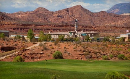 Up to 51 off hotel and golfing in washington holiday for Zion motors st george