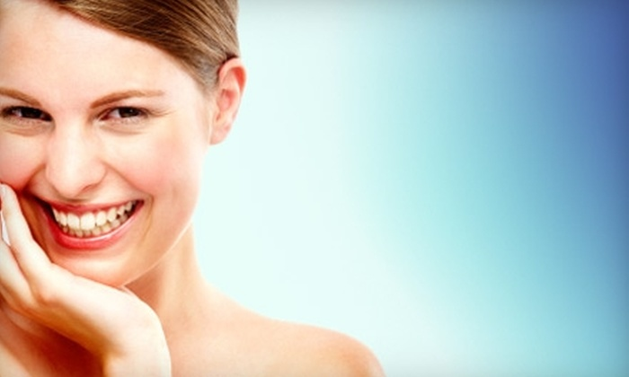 Merle Norman Troy - Troy: $30 for a One-Hour Basic Facial at Merle Norman of Troy ($60 Value)