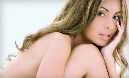 6 Laser Hair-Removal Treatments on 1 Small Area (a $600 value) - Spa Illuminata in Orlando