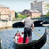 Up to 56% Off Gondola Tour for Six in Providence