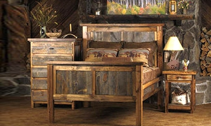World Imports - Central Oklahoma City: $40 for $100 Worth of Furniture and Accessories at World Imports