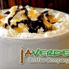 $5 for Coffee and More at jAVERDE