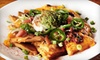 Player's Pub & Grill - Citation Lake: $10 for $20 Worth of Pub Fare and Drinks at Player's Pub & Grill in Prospect Heights