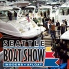 Half Off Five Days at the Seattle Boat Show