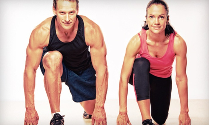 Chicagoland Fitness Camp - Skokie: 5 or 10 Boot-Camp Classes at Chicagoland Fitness Camp in Skokie (71% Off)