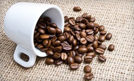 $20 Groupon to The Coffee Beanery - The Coffee Beanery in Jersey City