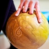 Up to 53% Off Bowling Outing for Six