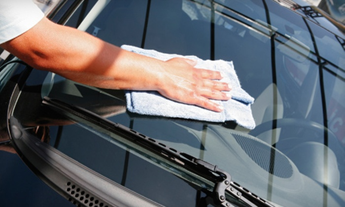 Amazing Mobile Detail - Dallas: $75 for a Car, Truck, or SUV Detailing from Amazing Mobile Detail