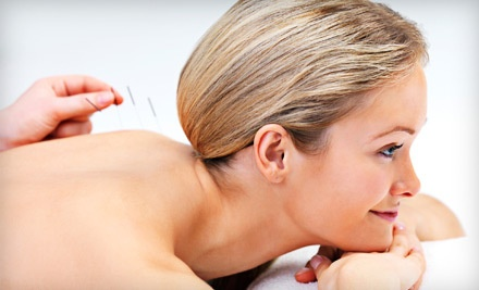 Initial Consultation and Acupuncture Treatment (a $90 value) - Kiva Acupuncture in Lawrence