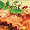 Half Off at Dolce Amore in Naperville