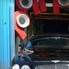 Up to 58% Off Car Washes and Detailing in Surrey