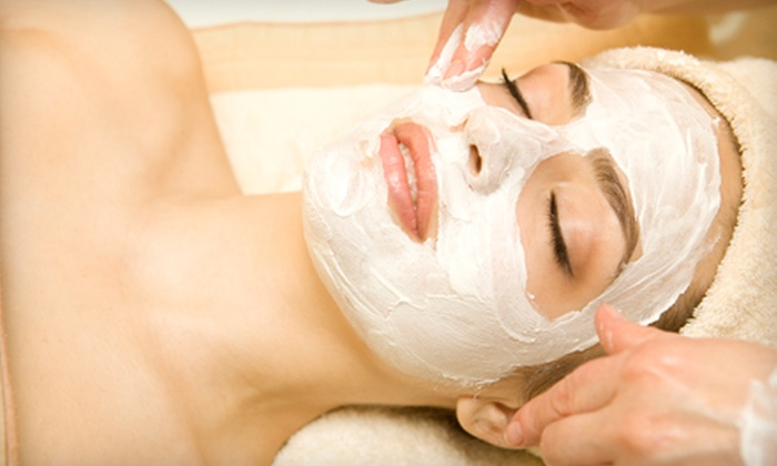 The Facial and Body Bar - Memphis: $39 for a Facial or Brazilian Wax at Beautiful Body (an $80 Value)