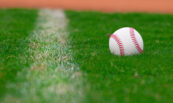 Homestead Baseball Camp Extravaganza 2014 - Homestead Sports Complex: Two-Day Camp for One or Two at Homestead Baseball Camp Extravaganza 2014 (Up to 55% Off)