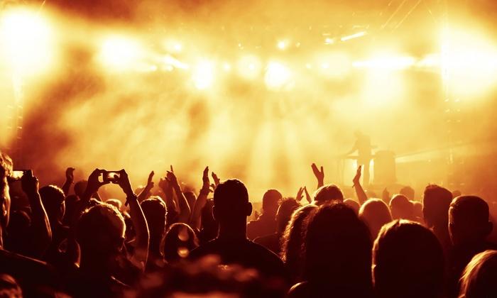 OMG Music Fest - Minglewood Hall: OMG Music Fest at Minglewood Hall on August 26 at 7:30 p.m. (Up to 52% Off)