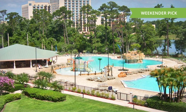 Wyndham Lake Buena Vista Resort Groupon