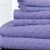 Everyday Home 6-Piece Towel Set
