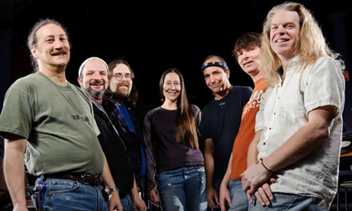 Dark Star Orchestra - Uptown: One Ticket to See Dark Star Orchestra at Fillmore Auditorium on October 8 at 8 p.m. (Up to $35 Value)