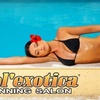 Sol'exotica - Multiple Locations: $35 for a Month of Unlimited UV Tanning or Two VersaSpa Spray Tans (Up to $79.10 Value) at Sol'exotica
