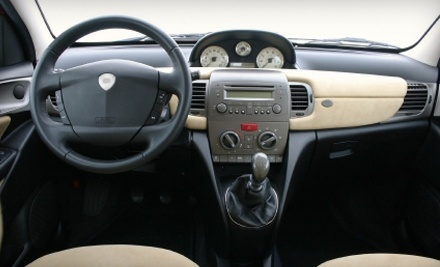 Tender Car Auto Detailing - Tender Car Auto Detailing in Chicago