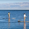 51% Off Stand-Up Paddleboarding Class from SUPGirlz