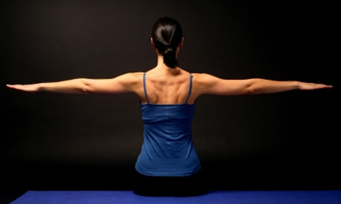 Chelsea Movements - Chelsea: $45 for Three Pilates Reformer or Gyrotonic Tower Group Classes at Chelsea Movements ($105 Value)