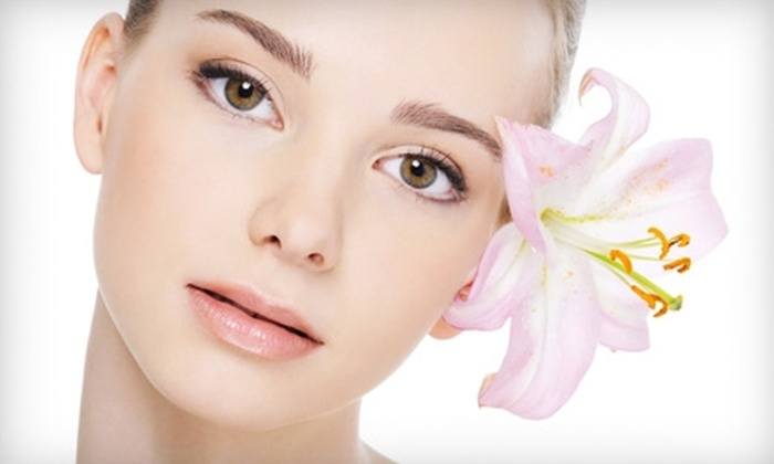 Blush Day Spa - Altamonte Springs: $99 for Vitamin A and Chocolate Peel Combo at Blush Day Spa in Altamonte Springs ($215 Value)