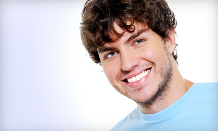 Gary H. Mikels, DMD - Stoughton: $179 for In-Office BriteSmile Teeth Whitening from Gary H. Mikels, DMD in Brockton ($600 Value)