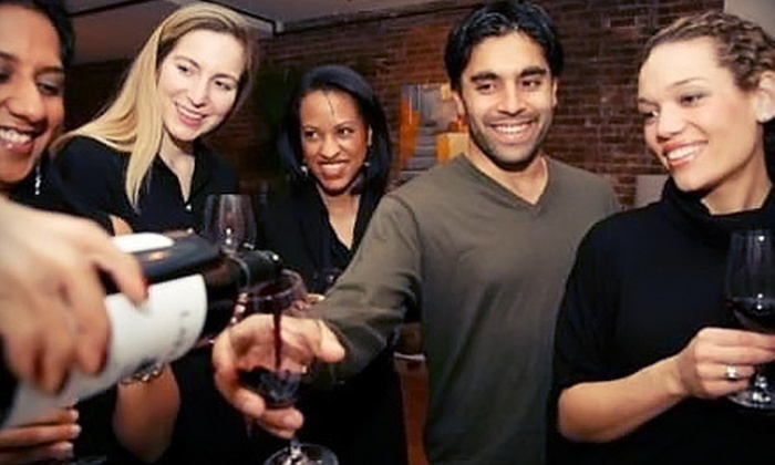 Lux Limo Company - Murrieta: $89 for One Admission to a Chauffeured Winery Tour from Lux Limo Company in Temecula ($229 Value)
