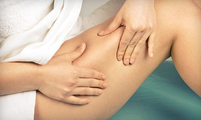 Tuscan Bliss Medspa - Jacksonville Beach: Three or Six LipoLaser treatments and Beautyhealth massage sessions at Tuscan Bliss Medspa (Up to 68% Off)