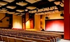 """My Emperor's New Clothes"" - Osceola Corporate Center: Outing for One, Two, or Four to ""My Emperor's New Clothes"" at The Osceola County School for the Arts (Up to 63% Off)"