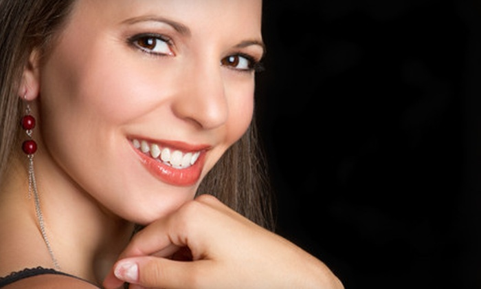 Dental2000 - Multiple Locations: Half Off Dental Exam and Four, Six, or Eight Veneers at Dental2000 in Irvine or Laguna Niguel