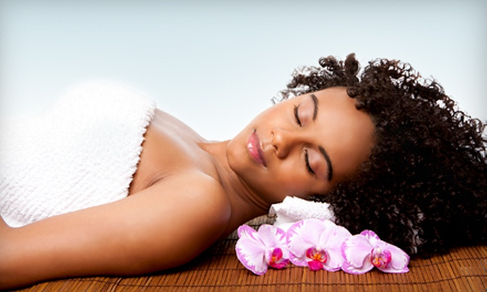 Body Works Day Spa and Hair Salon - Downtown Indianapolis: Spa Day for Women, Men, or Couples at Body Works Day Spa and Hair Salon (Up to 57% Off)