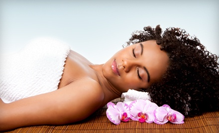 Women's Spa Day (a $270 total value) - Body Works Day Spa and Hair Salon in Indianapolis
