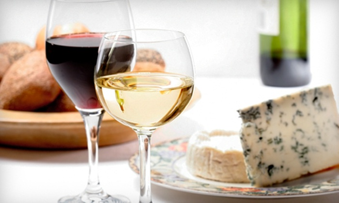 Quench - Fort Lee: Winetasting and Hors d'Oeuvres Pairing for One, Two, or Four at Quench in Fort Lee (Up to 60% Off)
