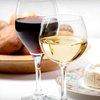 Up to 60% Off Wine Pairing at Quench in Fort Lee