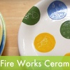 $10 for Pottery Painting at Fire Works