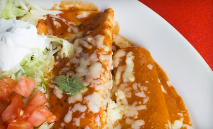 $30 Groupon to Andre's Restaurant - Andre's Restaurant in Albuquerque